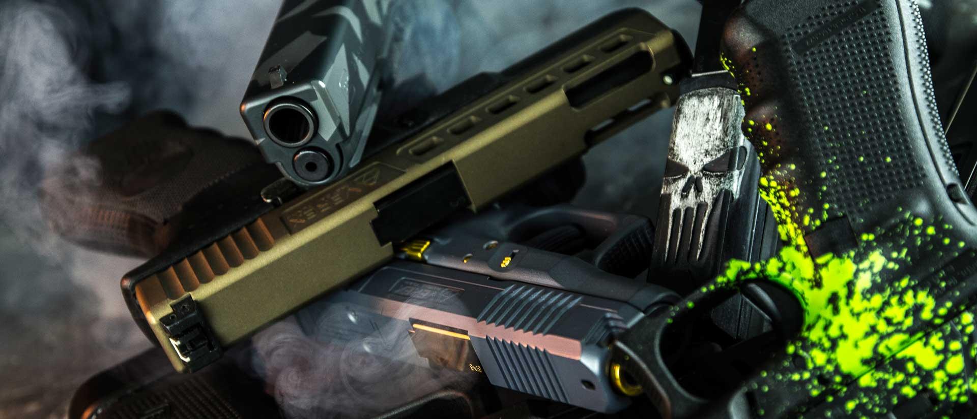 verex-tactical-tuning-waffen-pistole-glock-sig-sauer-17-cz-walther-visier-bruenieren-ar15-red-dot-beschichtung-tuning-cerakote-stippling-griptech-salzburg-slider-05