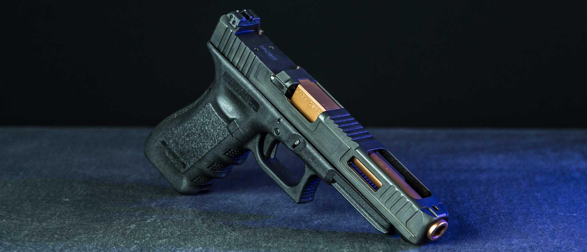 verex-tactical-tuning-waffen-pistole-glock-sig-sauer-17-cz-walther-visier-bruenieren-ar15-red-dot-beschichtung-tuning-cerakote-stippling-griptech-salzburg-slider-07