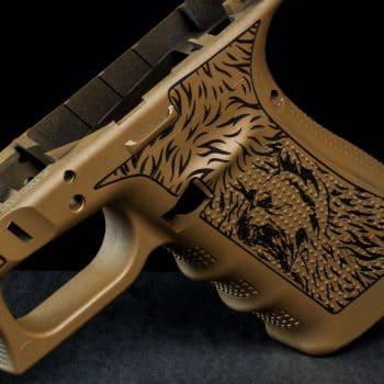 glock-griffstück-laser-stippling-laserstippling-grizzly-1-logo-glock-tuning-by-verex-tactical