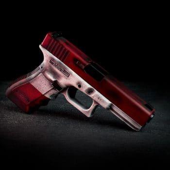 glock-tuning-deutschland-österreich-cerakote-pvd-dlc-waffentuning-verex-tactical