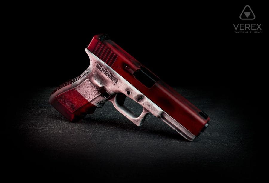 glock-tuning-deutschland-österreich-cerakote-pvd-dlc-waffentuning-verex-tactical-900×613