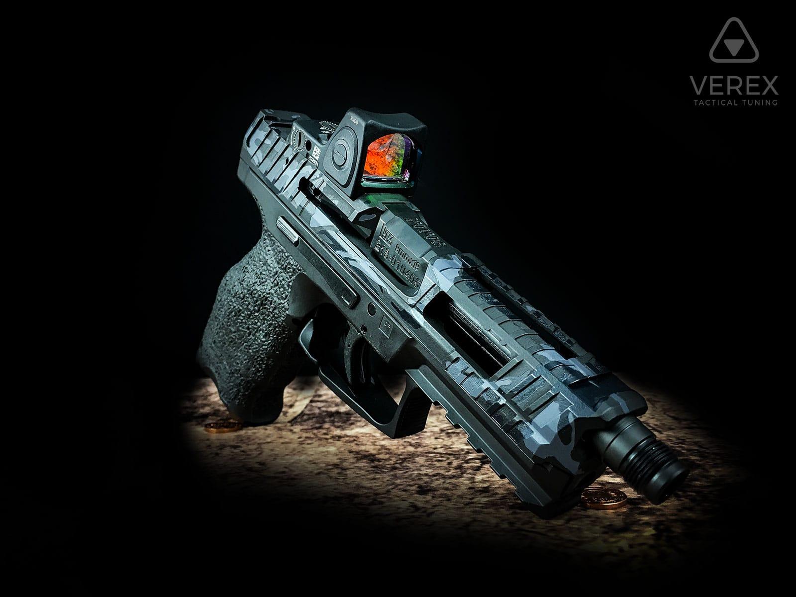 hk-heckler-&-koch-waffentuning-fensterausschnitte-slide-cuts-trijicon-rmr-serrations-laser-cerakote-verextactical