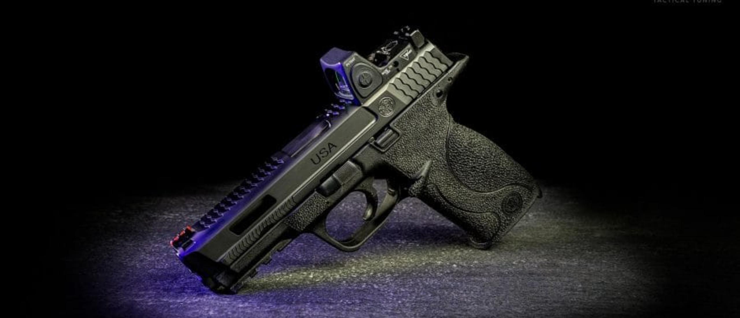 smithwesson-mp-trijicon-reflexvisier-ausfräsung-slide-cut-usa-laser-engraving-dlc-beschichtung-verex-tactical-tuning-900×596