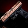 1 the spartan glock waffentuning lasergravuren an feuerwaffen by verex tactical tuning salzburg österreich