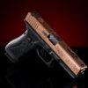 2 waffenveredelung lasergravuren cnc glock pistole schlitten fräsen sparta griechisch antik verex tactical tuning deutschland europa