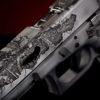 3 glock pistole schlitten fräsen laser gravieren waffentuning salzburg österreich deutschland schweiz italien verex tacitcal tuning