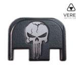 Glock-3D-Backplate-punisher-black-tuning-waffentuning-glock-tuning-teile-stippling-punisher