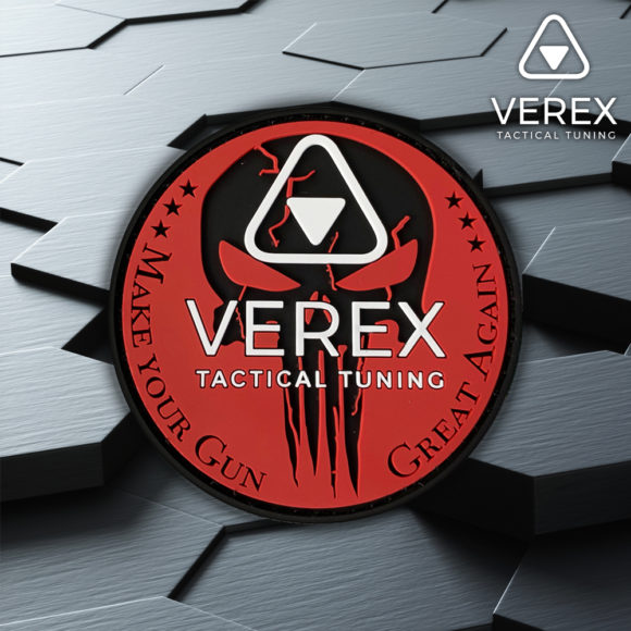verex-tactical-velcro-patch-klett-klettverschluss-waffentuning-pnusher-custom-gun
