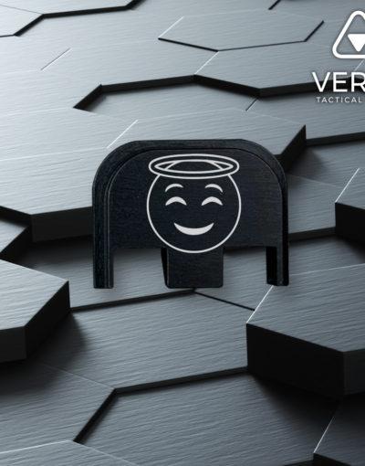 angel-smiley-glock-backplate-slide-cover-verex-tactical-waffentuning-tuningteile
