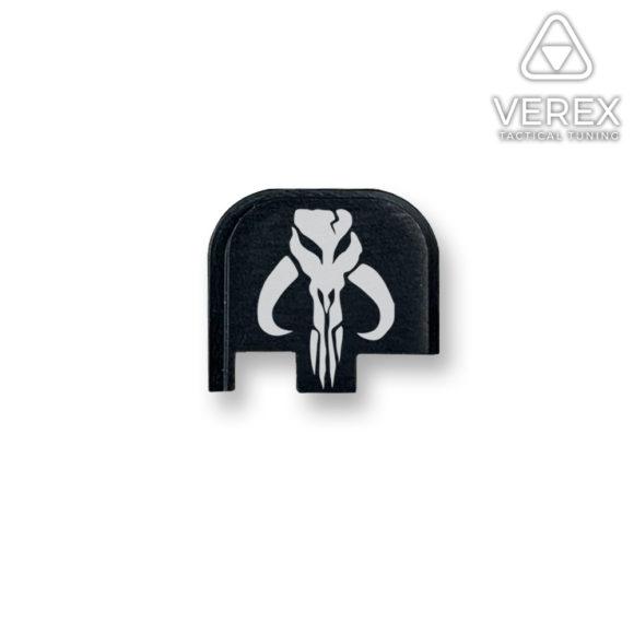 boba-fett-1-logo-glock-slim-line-backplate-slide-cover-verex-tactical-waffentuning-tuningteile