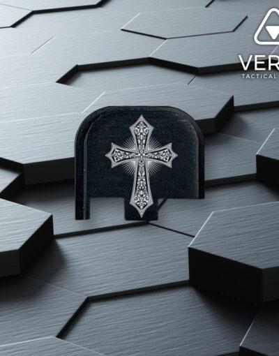 catholic-cross-glock-42-43-48-slim-line-backbplate-slide-cover-tuningteile-custom-parts-verex-tactical-