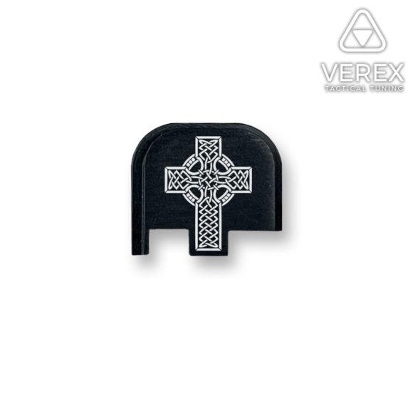 celtic-cross-1-glock-42-43-48-slim-line-backbplate-slide-cover-tuningteile-custom-parts-verex-tactical-