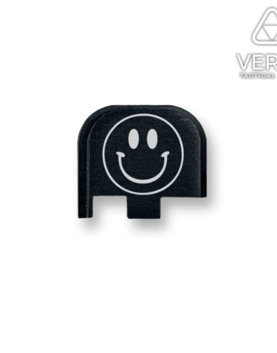 classic-1-smiley-glock-slim-line-backplate-slide-cover-verex-tactical-waffentuning-tuningteile