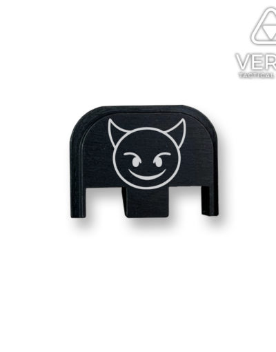 devil-smiley-1-glock-backplate-slide-cover-verex-tactical-waffentuning-tuningteile