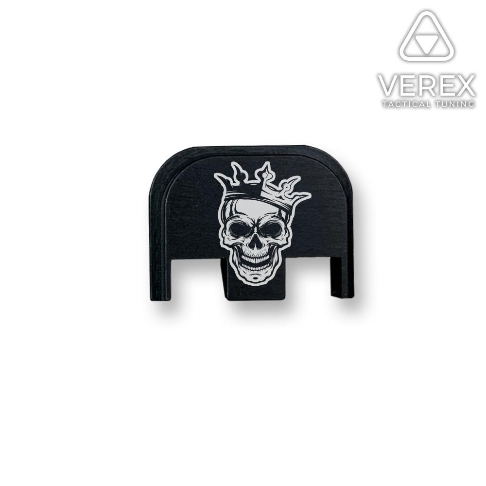 king-1-skull-glock-backplate-slide-cover-verex-tactical-waffentuning-tuningteile