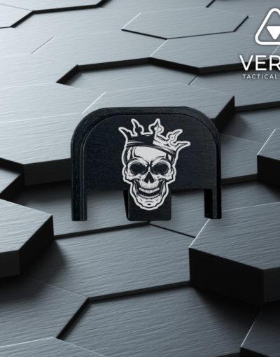 king-skull-glock-backplate-slide-cover-verex-tactical-waffentuning-tuningteile