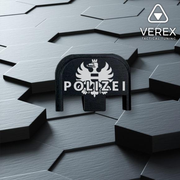 polizei-glock-backplate-slide-cover-verex-tactical-waffentuning-tuningteile